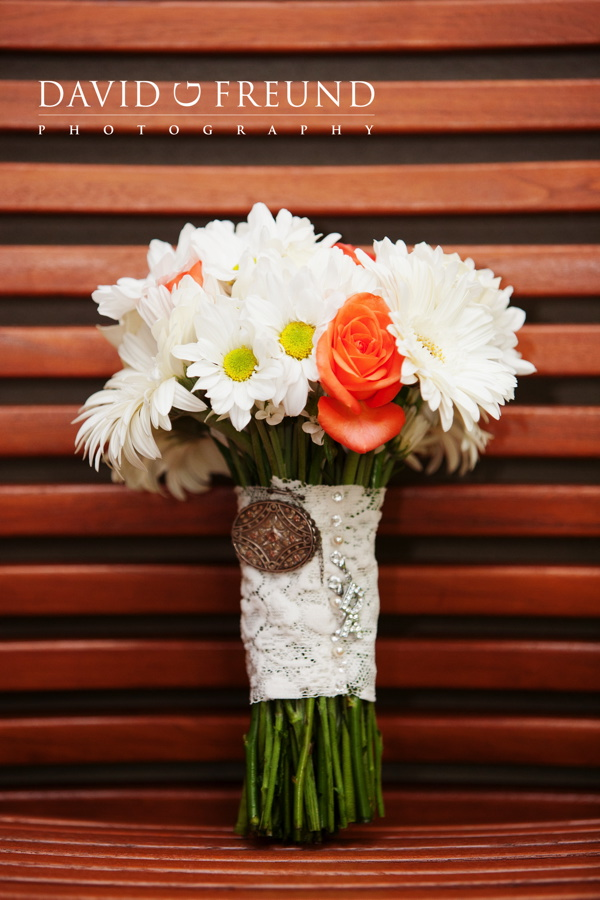 wedding bouquet byron bay
